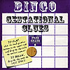 Logo for Bingo - Gestational Clues