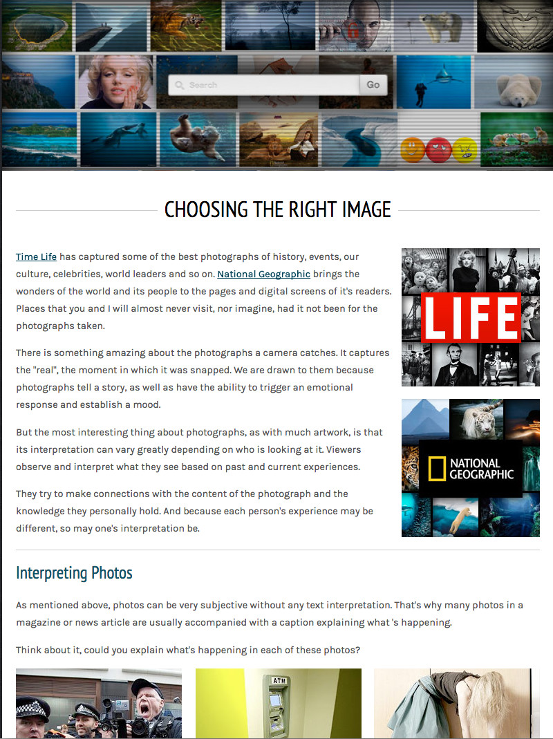 sample page for IMED-1341 images