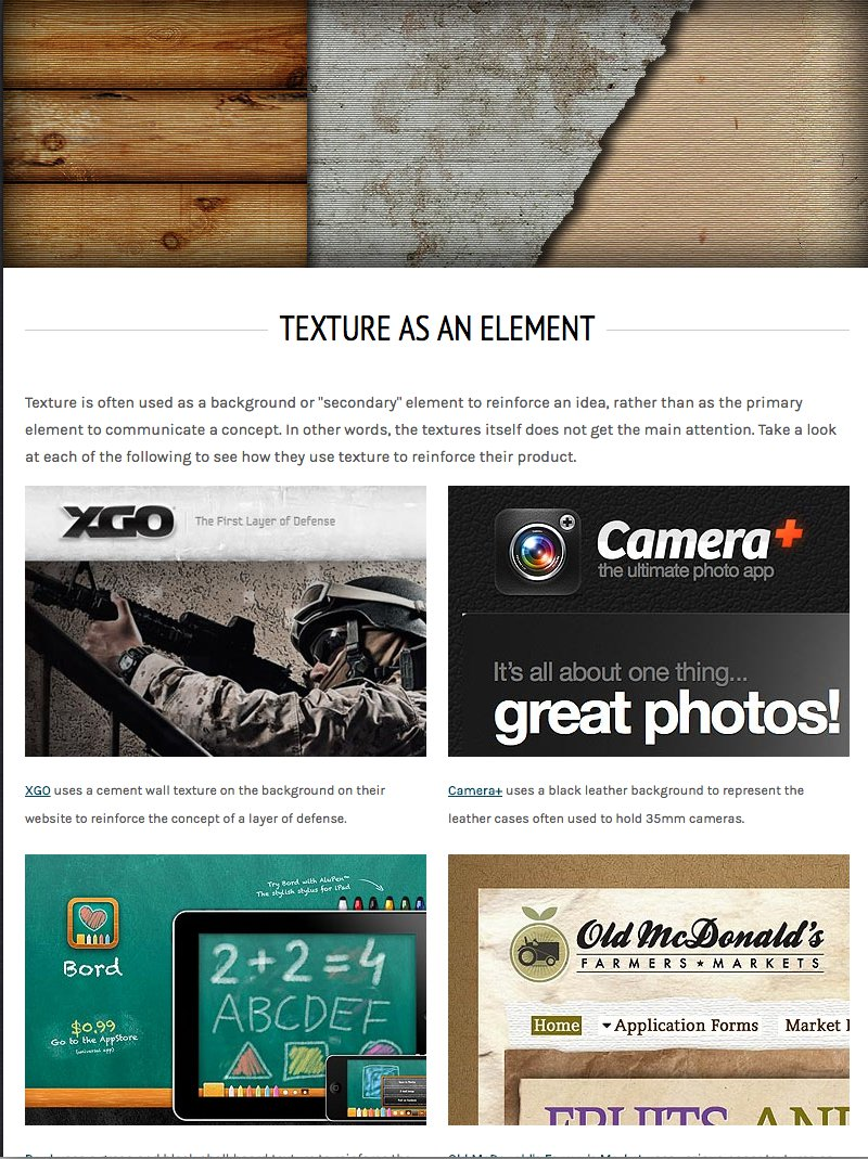 sample page for IMED-1341 texture